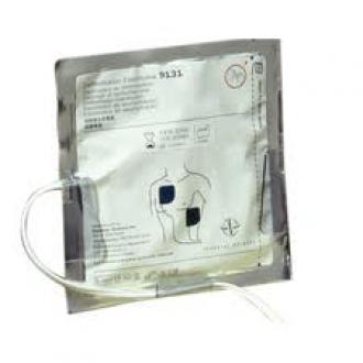 Électrodes de formation Adulte POWERHEART G3