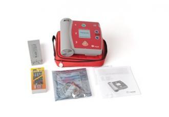Cable et CD pour AED Trainer 2