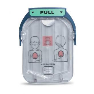 Cartouches électrodes Enfant pour HS1 PHILIPS