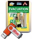 CLE USB EVACUATION
