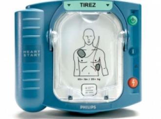 Défibrillateur HS1 PHILIPS reconditionné et testé (Occasion garantie 1 an)