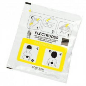 DefiSign Life électrodes pédiatriques