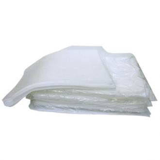 Drap à usage unique 60gr (x 5)