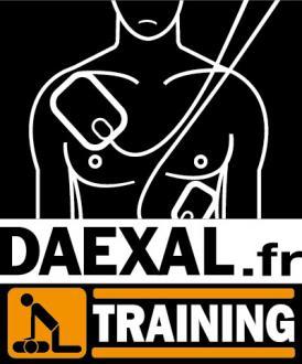 Electrodes Adulte pour DAE de Formation XAL et TRAINER 1