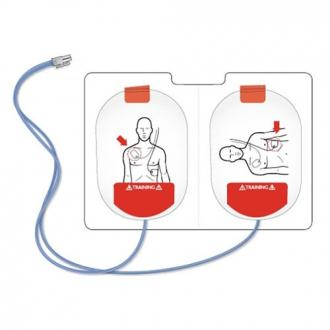 Electrodes de formation AED TRAINER3