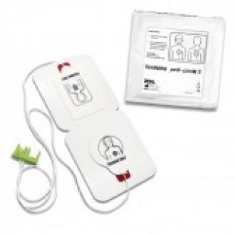 Electrodes de formation enfant ZOLL ( 6 paires)