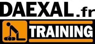 ELECTRODES DE REMPLACEMENT HS1 Trainer PHILIPS