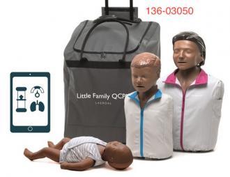 FAMILLE LITTLE NOIRE QCPR