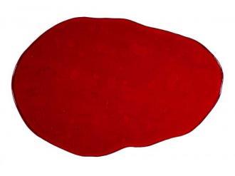 Flaque de sang - Maquillage secouriste