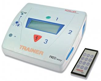 FRED® EASY trainer  DSA-DEA