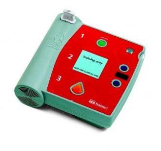Kit d�fibrillateur AED Trainer 2 pour formation scolaire
