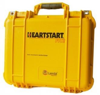 Kit défibrillateur FRx + Malette étanche