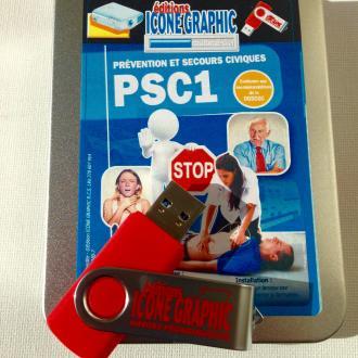 LA CLE USB PSC1 2018