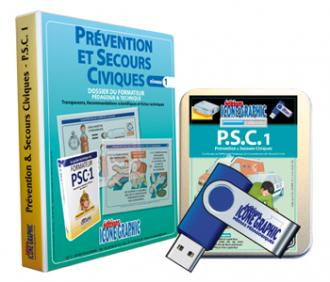 Le Kit multimédia PSC1
