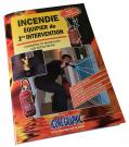 LE LIVRE INCENDIE PREMIERE INTERVENTION