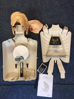 LITTLE ANNE QCPR Kit de réactualisation