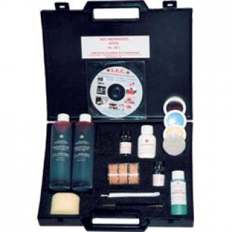 Maquillage pour formation SST- PSC1