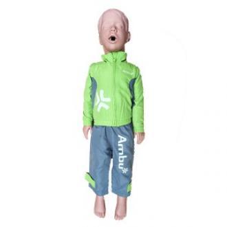 Mannequin BLS Enfants - AMBU