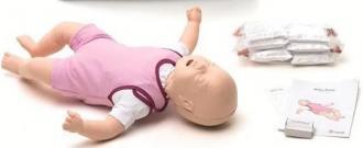 Mannequin de formation BABY ANNE