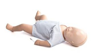 Mannequin de formation Resusci Baby First Aid