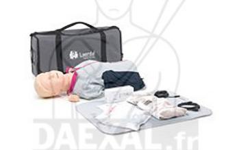 Mannequin Resusci Anne First Aid Torse