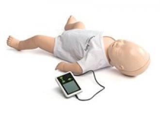 Resusci Baby Skillguide Laerdal